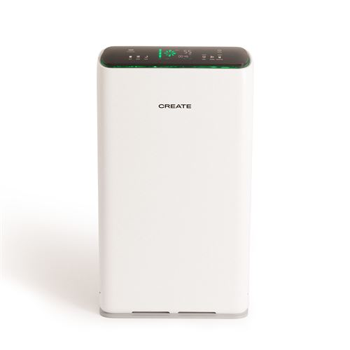AIR PURE PRO - Purificateur d'air en 7 étapes avec Wifi