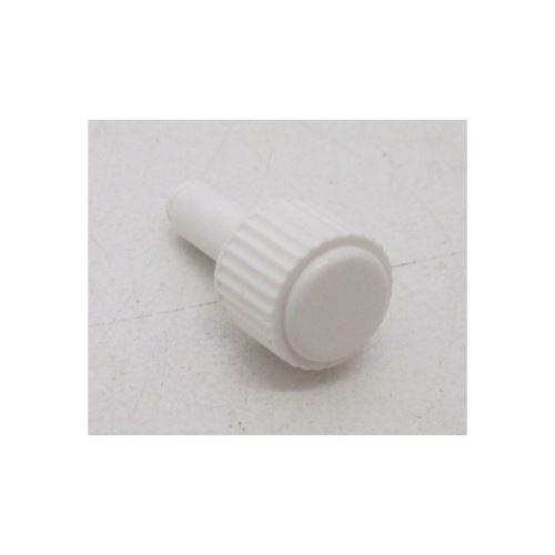 Bouton de programmateur blanc pour four faure - 355029601