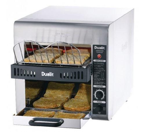 Toaster à convoyeur turbo dct2 80200