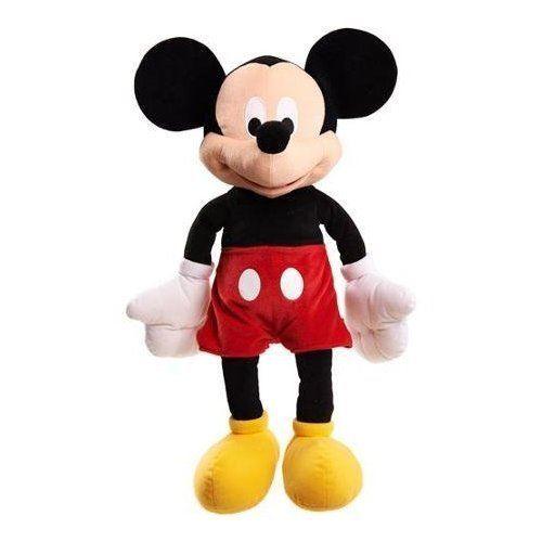 Peluche Disney Mickey Mouse Jumbo 28