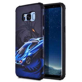 coque iphone 7 voiture de luxe