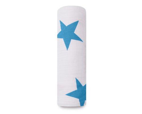 Maxi lange brilliant blue - aden + anais