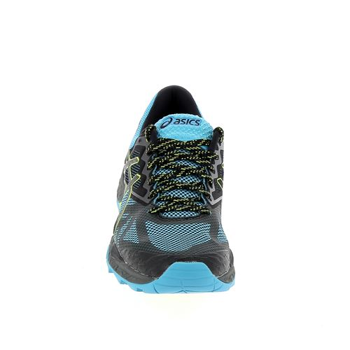 ASICS Gel Fujitrabuco 6 Bleu 39 Femme Chaussures et
