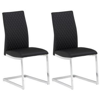 comparatif chaise de salle à manger dora