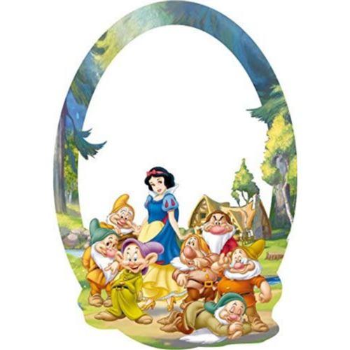 Miroir Blanche Neige Princesse Disney