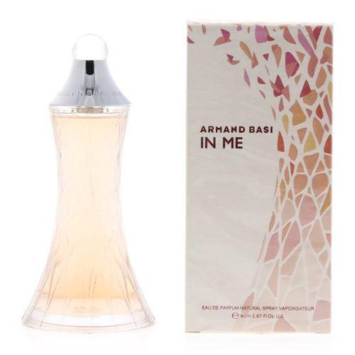 Armand Basi In Me 80ml/2.67oz Eau de Parfum Spray EDP Perfume Fragrance for Her