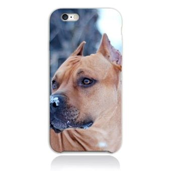 coque iphone 6 pitbull