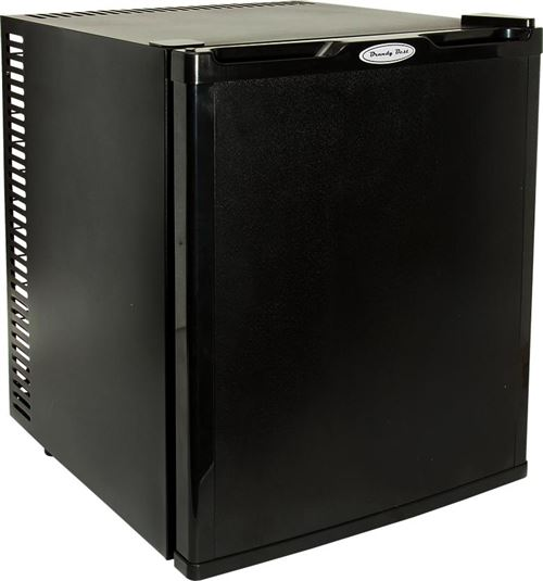 Brandy Best SILENT350B Mini-bar 32 litres Noir totalement silencieux