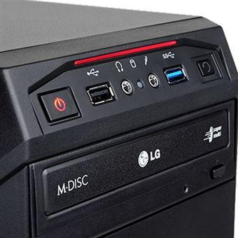 437d4ed23d5 Megaport High End PC Gamer Intel Core i7-8700 6x 4