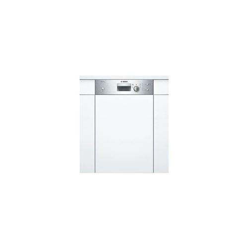 Bosch Spi25cs00e - Lave Vaisselle Encastrable - 9 Couverts - 46 Db - A+ - L 45 Cm - Bandeau Inox
