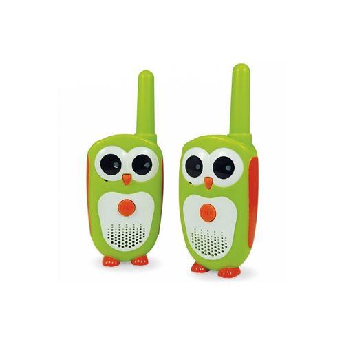 talkie walkie junior 4 ans et +