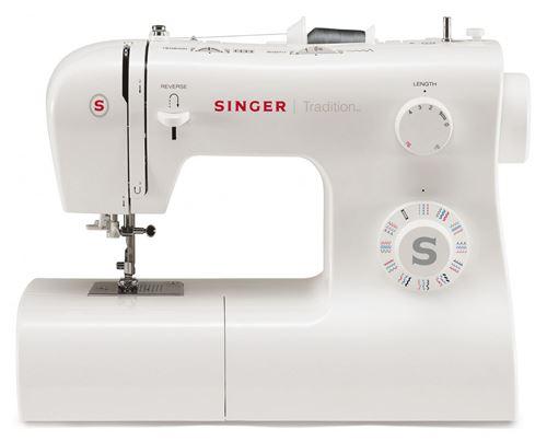 Machine à coudre Singer Tradition 2282