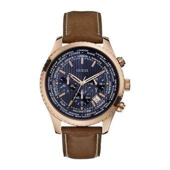 Montre Homme Guess W0500G1 (46 mm)