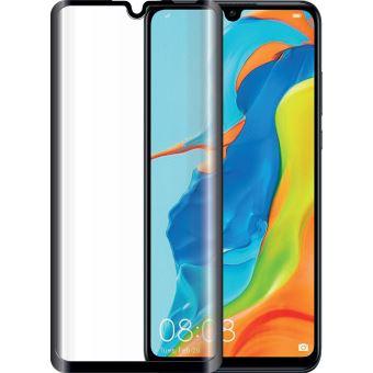 BigBen Verbonden Gehard Glas Schermbeschermer voor Huawei P30 Lite