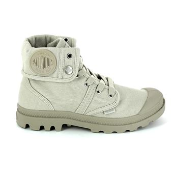 nice shoes special for shoe buying cheap PALLADIUM US Baggy Rainy Beige 39 Femme