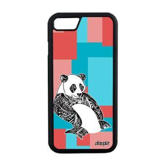 coque panda iphone 8