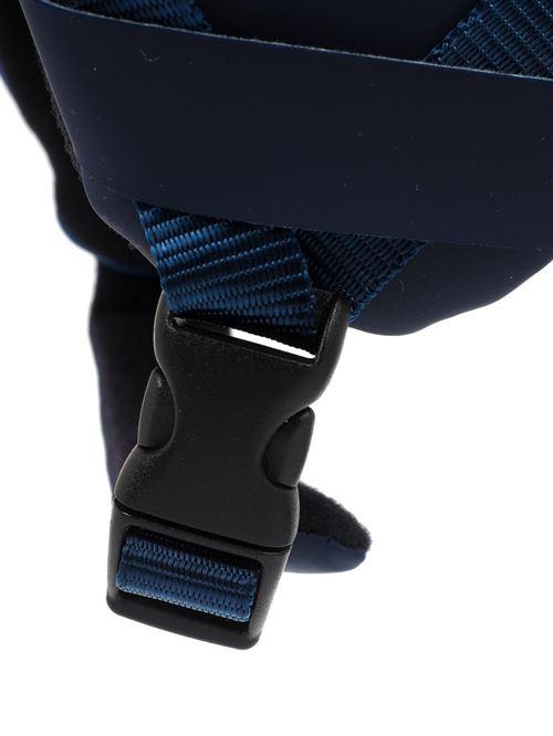 Casque de ski Salomon Brigade navy blue Bleu taille : S réf