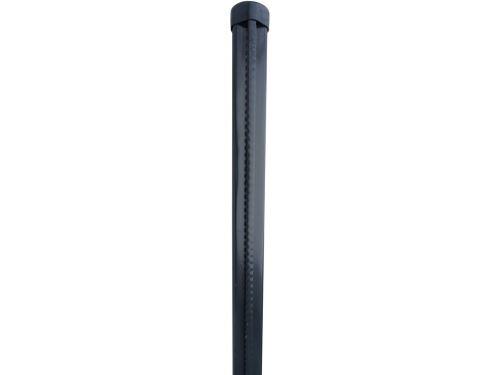 poteau pour panneau rigide de 2.50 x 1.93 m - 0.048 x 2.40 m
