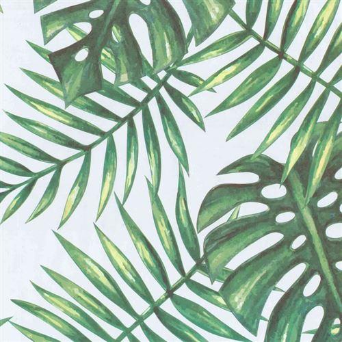 bobineau adhesif 0.45 x 2 ml fantaisie 5824 tropical