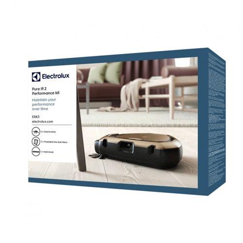 Kit d'entretien et de performance erk3 pour aspirateur robot purei9.2 electrolux - q104600