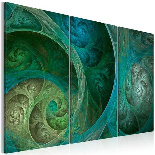Tableau - Orient, source d'inspiration - Décoration, image, art | Abstraction |