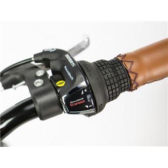 V/élo de Ville City Classic 26 Aluminium SHIMANO 18V Moma Bikes