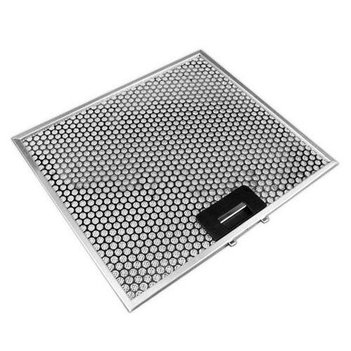 Filtre métal anti-graisses 335x290mm Hotte 74X4318 DE DIETRICH - 195189