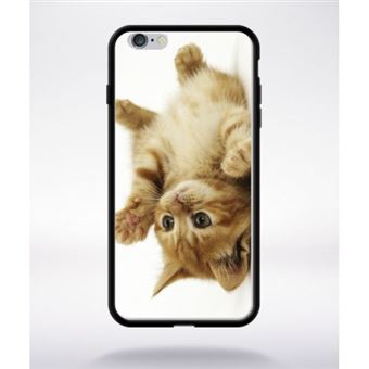 coque chaton iphone 6