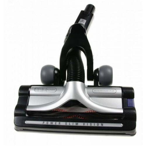 Electro-brosse complete noire pour aspirateur air force rowenta - tefal - m542372