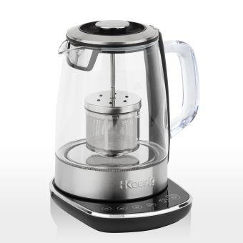 TI600 Bouilloire infuseur à thé 1,5l