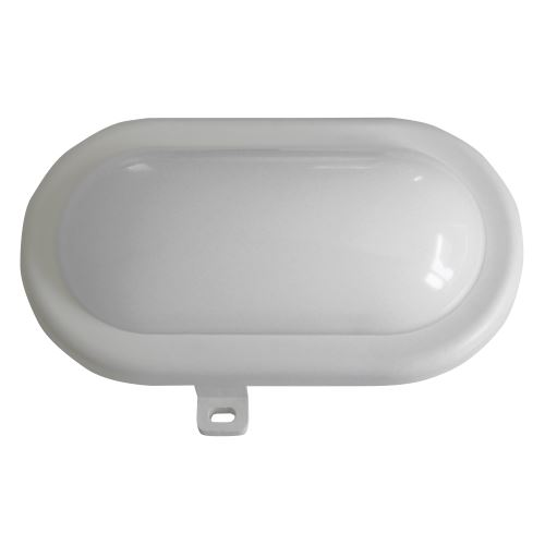 Hublot LED 6W Blanc - 400 lumens