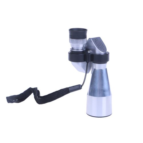 Mini Télescope Monoculaire 8X20Mm-Argent