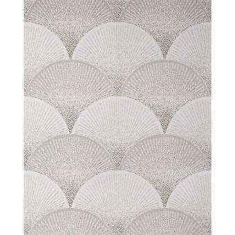 papier peint vinyle blanc. Black Bedroom Furniture Sets. Home Design Ideas