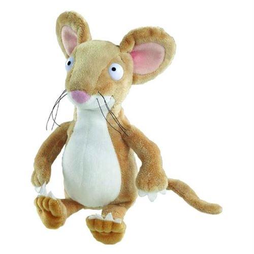 Peluche Assise Gruffalo Mouse 9