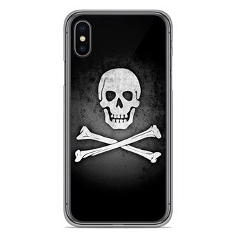 coque iphone x pirate