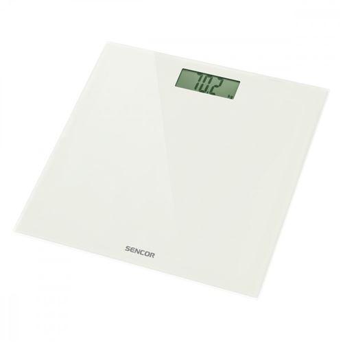 Sencor 41006060 sencor sbs 2301 personal scale blanc sbs 2301wh