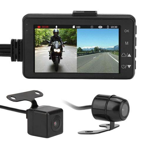 Caméra enregistreur vidéo 720p Cam HD DVR avec caméra à 120 degrés