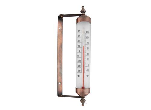 Thermomètre pour bord de fenêtre