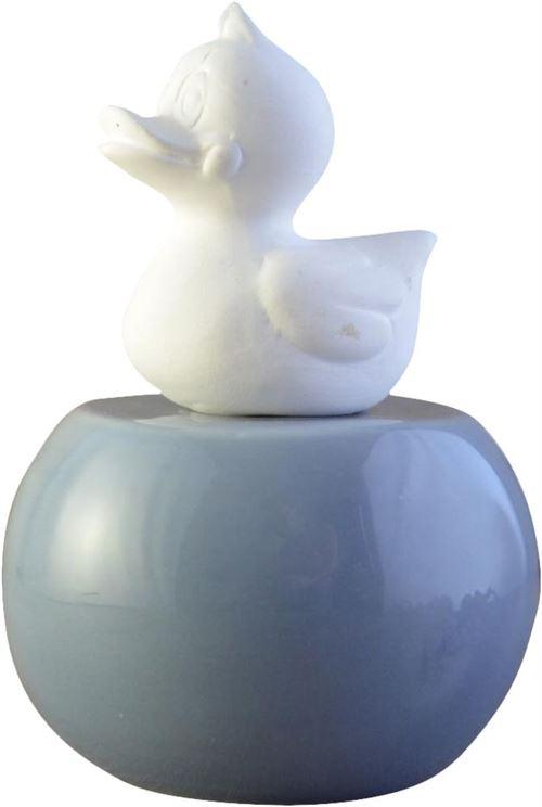 Zen Arôme - Diffuseur SoCute modèle canard Violet