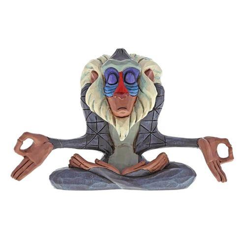 Disney Traditions Roi Lion Rafiki Figurine