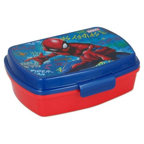 Boite a gouter Spiderman Disney sandwich Z