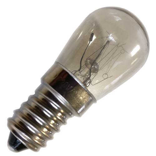 Ampoule 10w E14 220v Réfrigérateur, congélateur 40040018 ARTHUR MARTIN ELECTROLUX, ELECTROLUX, PROLINE - 295944