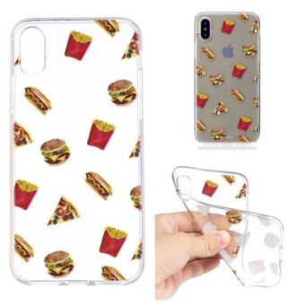 coque iphone 7 food