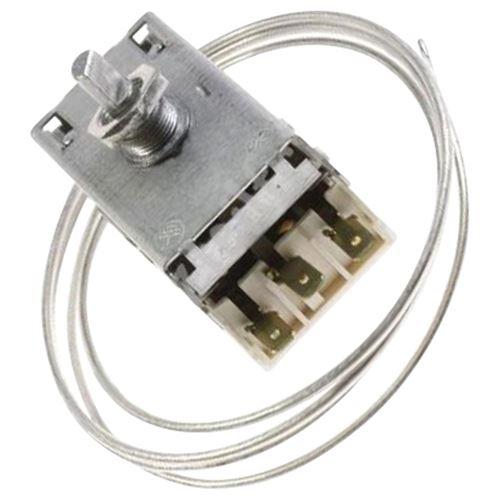 Thermostat (296830-23031) Réfrigérateur, congélateur 4502011100, 4502014400 BEKO, FAR, SABA, ALTUS, ARDEM, ESSENTIEL B, GRUNDIG, PROLINE, SELECLINE, BLUESKY, CONTINENTAL EDISON, OCEANIC - 296830_3662894581224