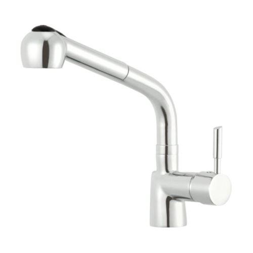65€ sur mitigeur pour évier de cuisine robinet avec douchette