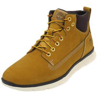 Chaussures montantes Timberland Killington chukka wheat Marron taille : 41 réf : 58373