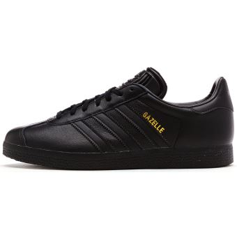adidas noir gazelle