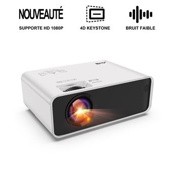 Photo de videoprojecteur-portable-artlii