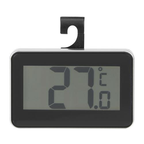 Thermomètre Electronique Haute Précision Pour Réfrigérateur TS-A95 Noir