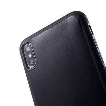 coque iphone xs max anti gravite